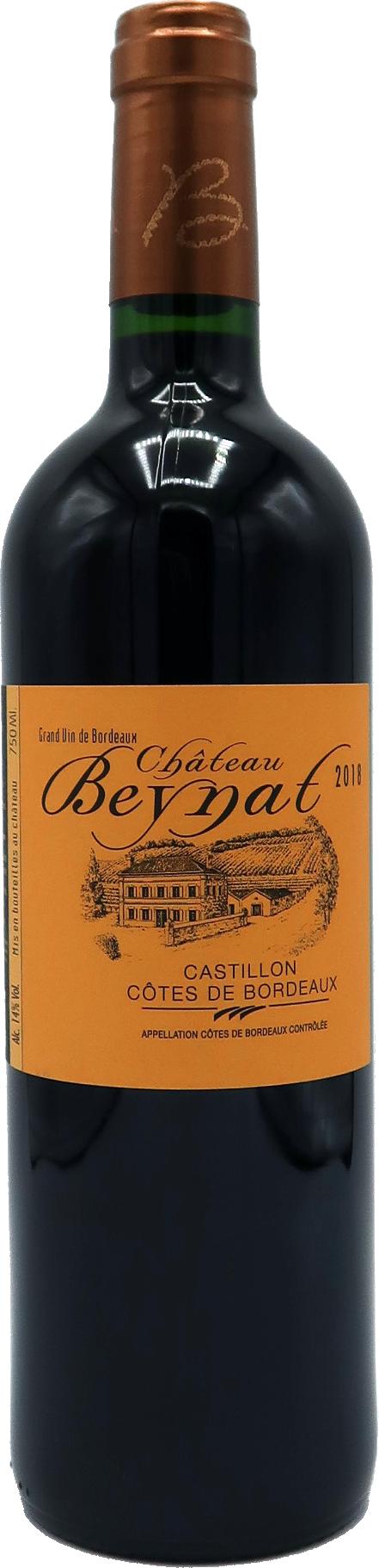château-beynat-castillon-2018