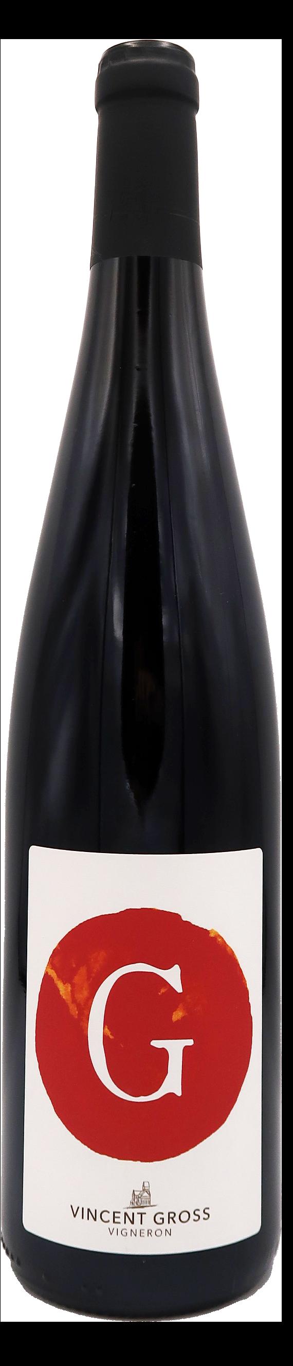 Pinot Noir G 2020 - Domaine Gross