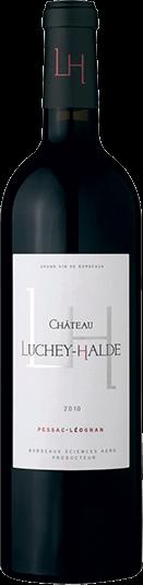 Château Luchey-Halde Rouge