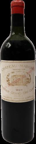 Château Margaux 1928
