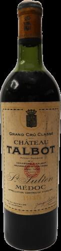 Château Talbot 1945