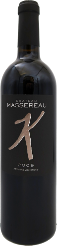 Cuvée K 2009 - Château Massereau