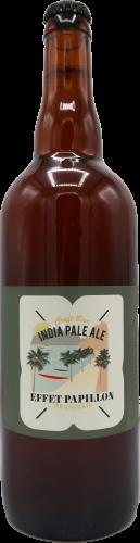 India Pale Ale 75cl Effet Papillon