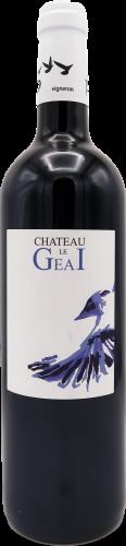 The Big G 2018 - Château le Geai