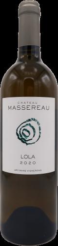 Lola 2020 - Château Massereau