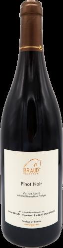 Pinot Noir 2020 - Julien Braud