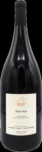 Pinot Noir 2020 Magnum - Julien Braud