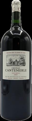 château-cantemerle-2005-magnum