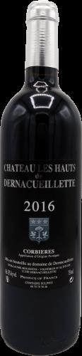 Château Les Hauts de Dernacueillette 2016