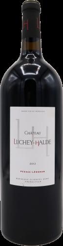 château-luchey-halde-pessac-leognan-2012-magnum