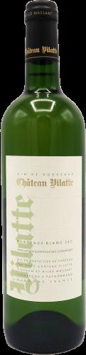 Château Vilatte - Bordeaux Blanc Sec 2019