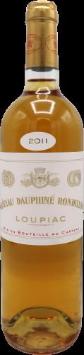 loupiac 2011 château daupiné rondillon