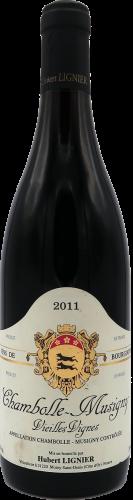 hubert-lignier-chambolle-musigny-vieilles-vignes-2011