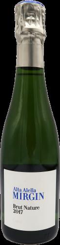 Mirgin 2017 half bottle alta alella