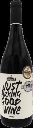 Just Fucking Good Wine 2018 - NELEMAN
