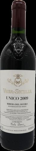 vega-sicilia-unico-2009